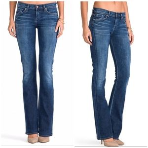 Citizens of Humanity Jeans • Kelly #001 low waist